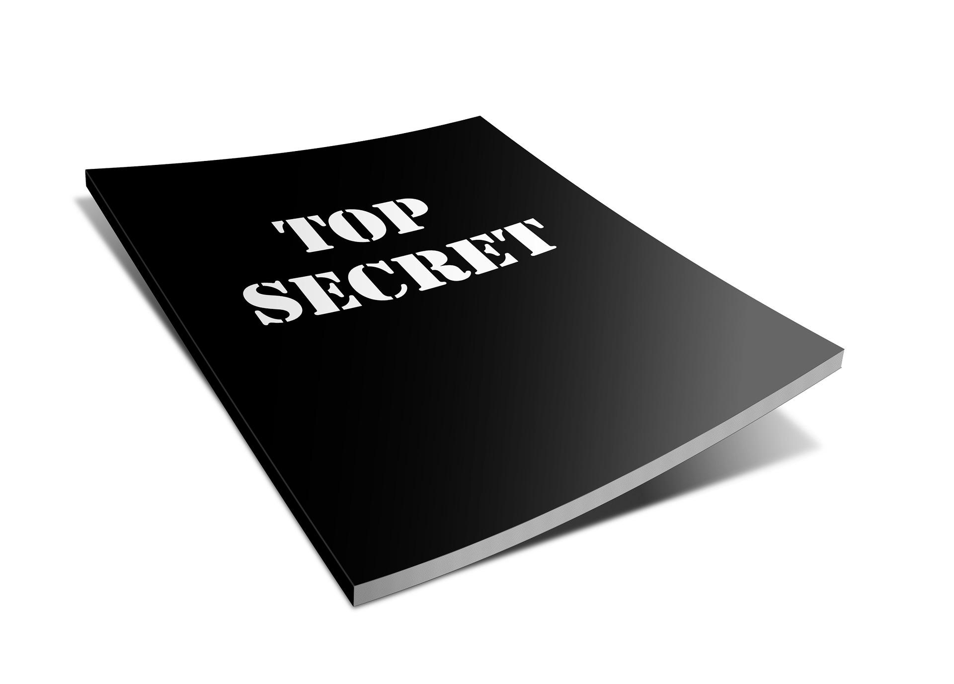 Торговые секреты: скрытое право интеллектуальной собственности