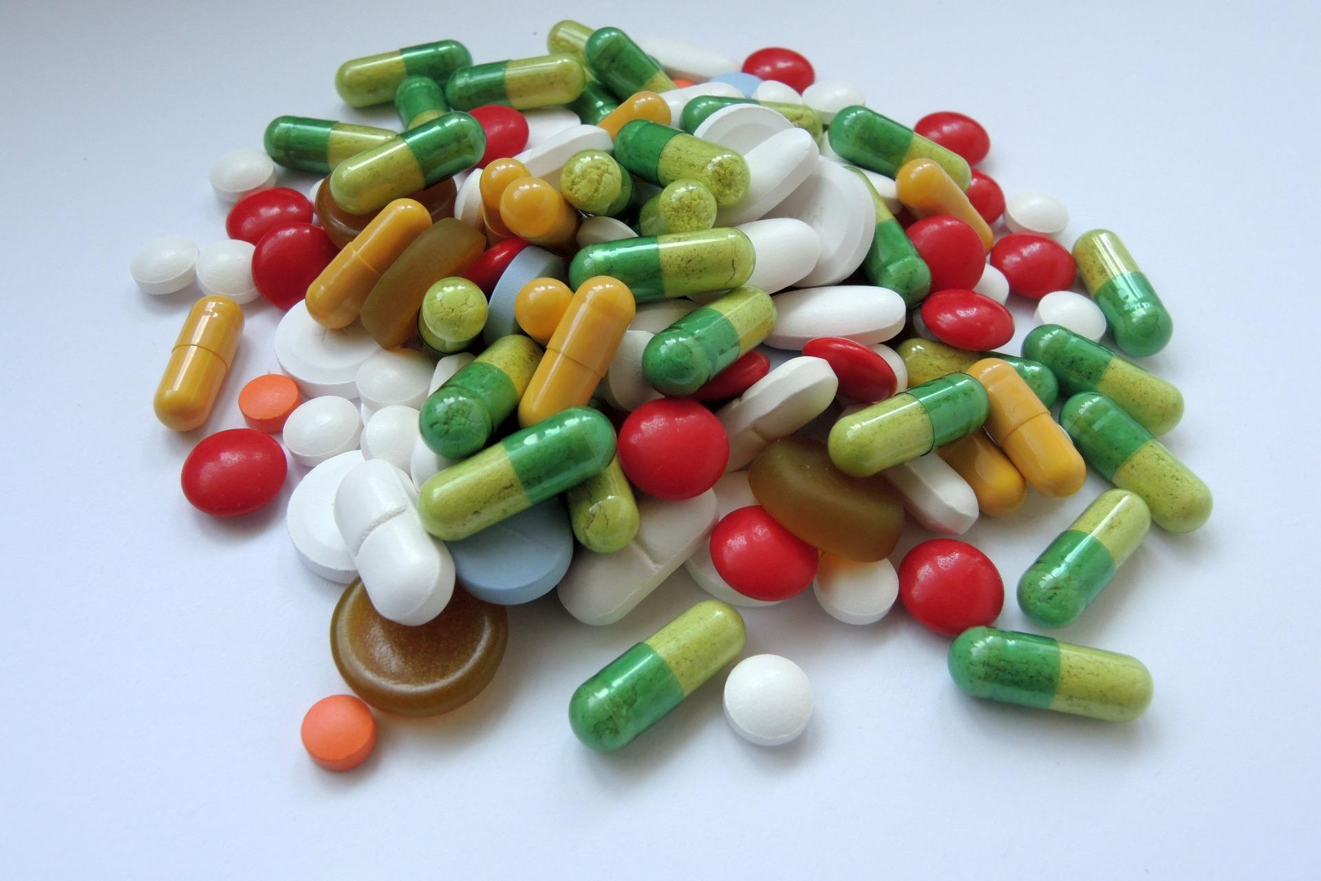 Какие лекарства чаще всего изобретают россияне?