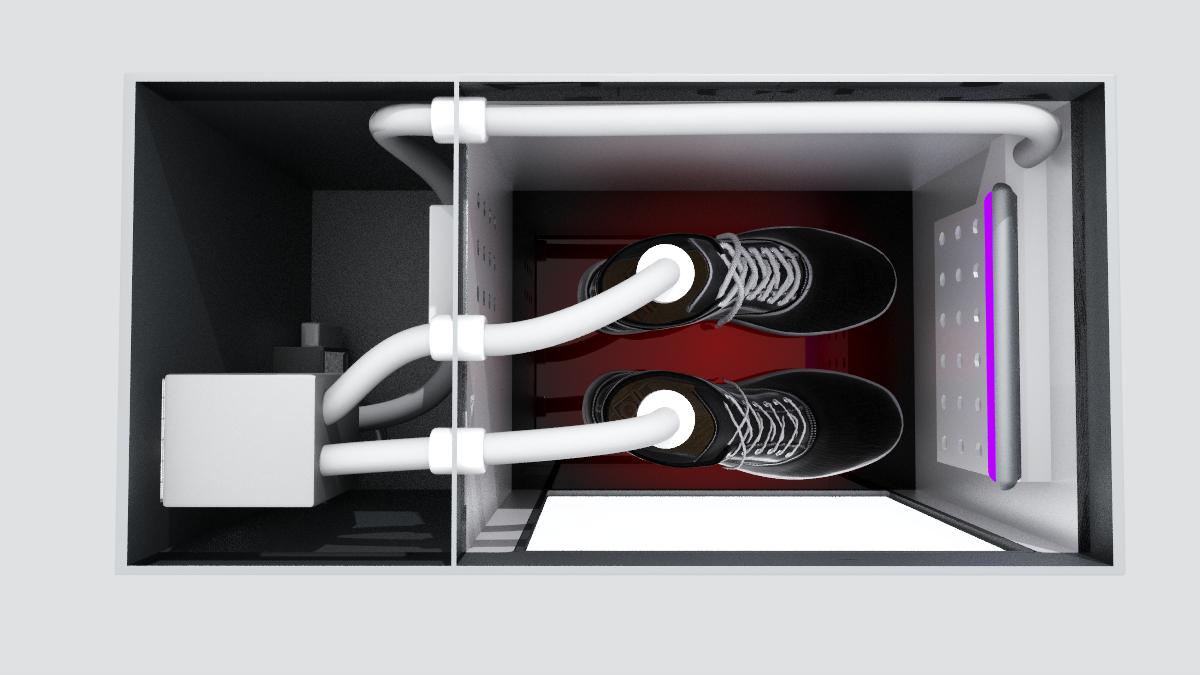Новый патент на Изобретение «Сушильная машина» поступил в продажу