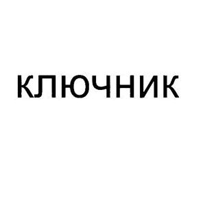 Новый товарный знак