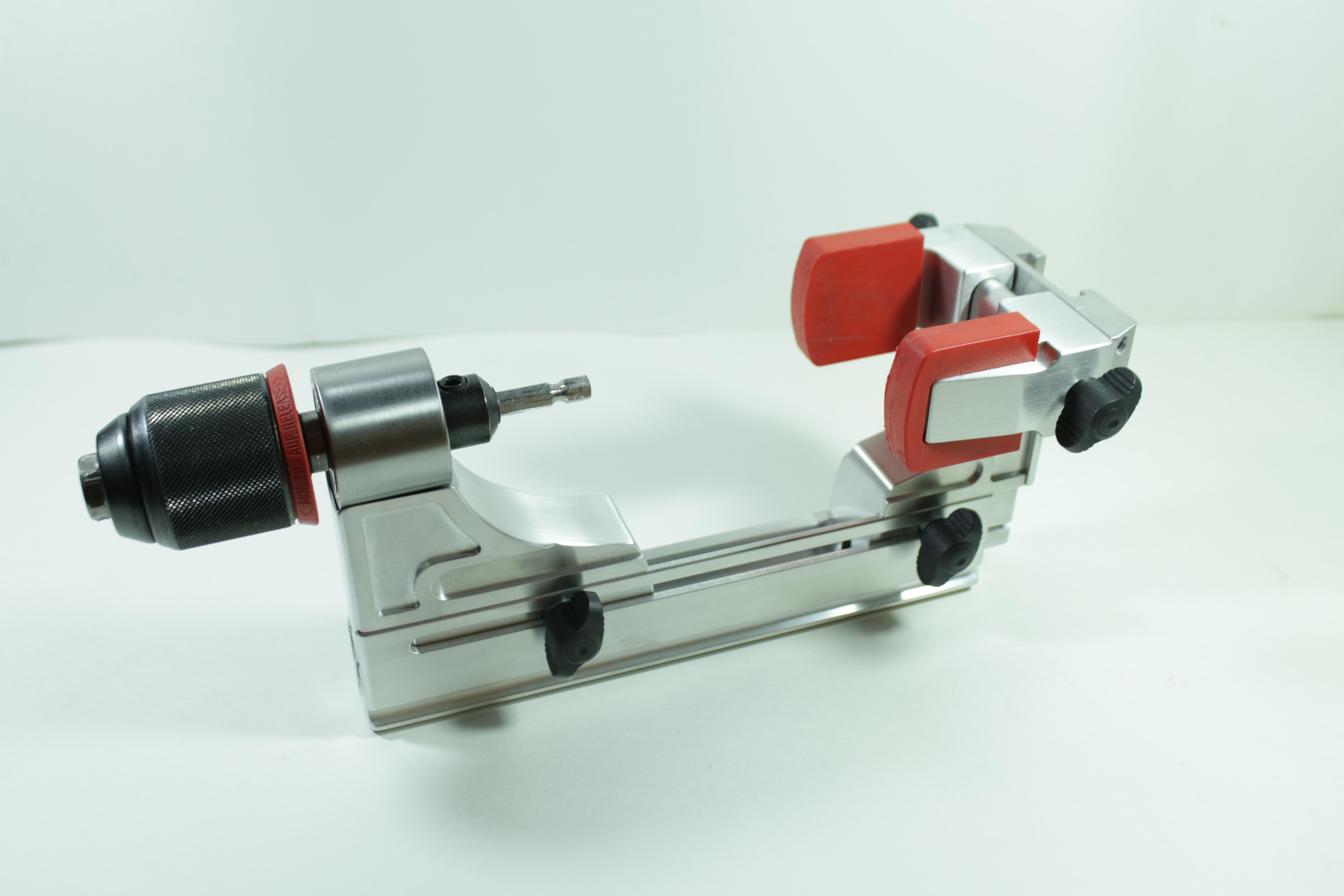 Новый патент на Полезную модель «Переходник для сверления ручным инструментом» поступил в продажу